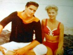Anita Wood was more than a girlfriend to Elvis. They suited each other and she was around in one of the most exciting times of his life. She would have so many treasured memories, I wonder what would have happened if they had married?