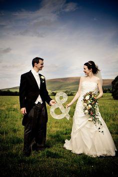 Wedding Photography Ireland, Fantastic Wedding photo Idea!
