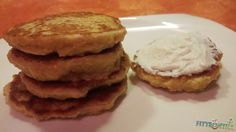 Insulin Resistance Diet, Pancakes, Goodies, Breakfast, Health, Recipes, Food, Cukor, Sweet Like Candy