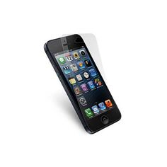 Clear Invisible Screen Protector for Apple iPhone 5