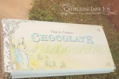 Here comes Peter Rabbit | CatchMyParty.com
