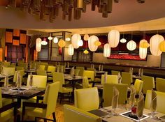 Jia at Beau Rivage - Favorite place to eat sushi in Biloxi, MS. Top 10 Restaurants, Rivage, Modern Garage, Garage Door Repair, Restaurant Tables, Restaurant Ideas, Restaurant Equipment, Restaurant Interior Design, Restaurants