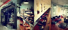 Barber Shop Napa : ... Apotheclaire on Pinterest Apothecaries, Barber shop and Massage room