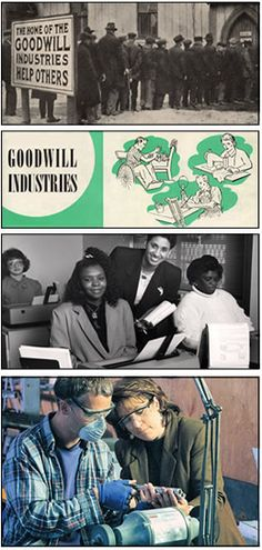 Learn about Goodwill Industries of Southwestern Michigan.