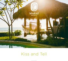 MUKUL BEACH, GOLF & SPA - RIVAS, NICARAGUA #luxurytravel #NICARAGUA  http://exclusiveluxurytravel.ro/
