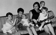 Che Guevara's family - Che Guevara Siempre - a forradalmár és a legenda