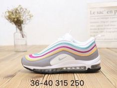 newest 0bce0 7c31b Nike Air Max 97 Running Shoes - NikeDropShipping.com