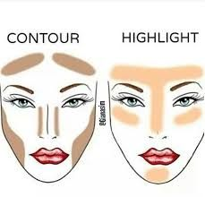 What is contouring? Simply put, its adding definition and shape to an area of your face that is lacking it. You highlight where you want light to reflect, contour where you want light absorbed. …
