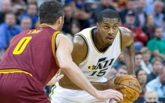 Derrick Favors was a part of a major youth movement started by the Utah Jazz five years ago. Since then, talent and even coaches have come and gone, and the