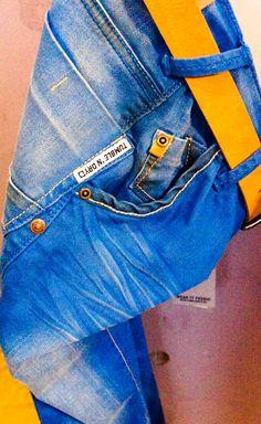 Trend report kids fashion summer 2014 | Denim voor kinderen zomer 2014 Helder blauwe denim zomer 2014 Tumble 'n Dry