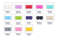 wholesale silicone beads for teething, safe and nontoxic silicone beads