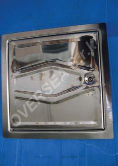 (ITA) -Sportello d'ispezione Mod.04 (ENG) -Ispection hatch Mod.04 (ESP) -Puerta de ispeccion Mod.04 (DE) -Inspektionstür 04