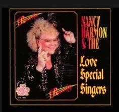 Nancy Harmon https://play.google.com/store/music/album/bobby_smith_I_Wed_You?id=Bvpzy2kd4xb67qiazwn557z4cfq