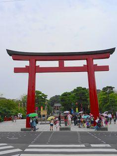 鎌倉へお出かけ - 鶴岡八幡宮