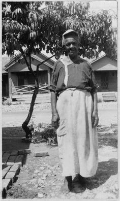 Penny Thompson, 86, new living at 1100 E. 12th St., Fort Worth, Texas, was born a slave toCalvin Ingram, in Coosa Co., Alabama. In 1867 Penny was brought to Tyler, Texas, and several years later she marriedIke Thompsonand moved to Fort Worth. Moslie Thompson , 1100 E. 12th St., Fort Worth, Texas, and her mother, Penny Thompson , are famed as local custodians of negro occultism handed down in the folklore of countless generations