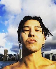 GDragon, Daesung in Hawaii   Koogle TV