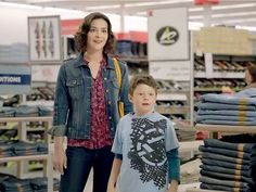Kmart's 'ship my pants' ad causes shockwaves and smiles created by ad agency Draftfcb Chicago