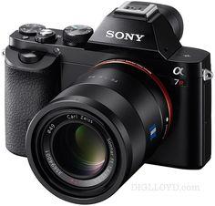 Sony A7R Carl Zeiss Sonnar 55mm f1.8