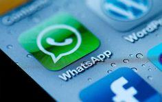 APP menos confiável é o WhatsApp, segundo relatório da EFF