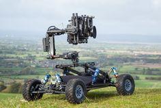 BuggyCam All Terrain Camera Rig