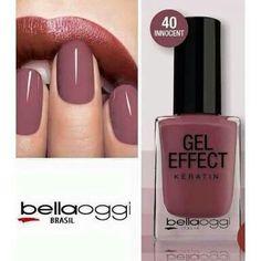 Gel Effect - Bellaoggi - Hinode  Vendas para todo Brasil - https://online.hinode.com.br/404608