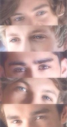 They are perfect to me, But they don't know that im here