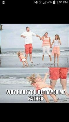 Betrayed by family funny meme