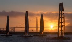 Americas Cup World Series | San Francisco, CA