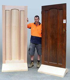 William Russell Doors Custom Designed Doors