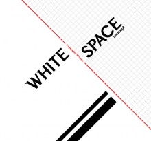 using lines and white space is my favorite aspect of good design