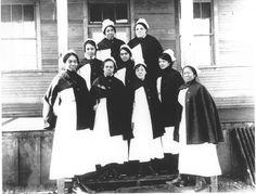 African American Nurses in WWI
