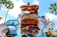 Islands of Adventure – Orlando