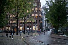 Great walk through Amsterdam 26