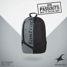 #Passouts don't need a time of day. Get yours here: http://fastrack.in/products/bags/sku-ac029nbk01/