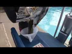 Patriot Pool Lift