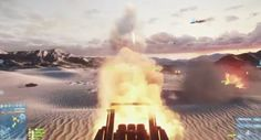 The world premiere gameplay trailer for Battlefield 3 Armored Kill has now been released and to say it is good is a major understatement. We were blown away by the stunning content shown in the clip and it's fair to say that September can not come soon enough. The most...