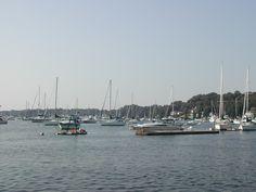 Huntington Bay, Long Island, NY