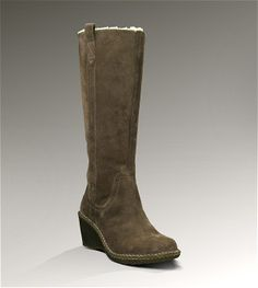 Ugg Boots...yes, please!