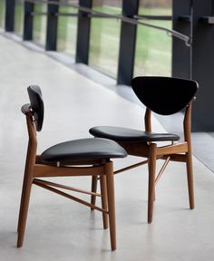 Finn Juhl - 108 Chair
