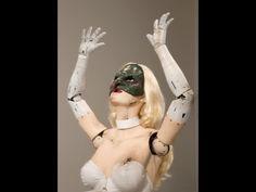 Superficção: Dançarina Robô