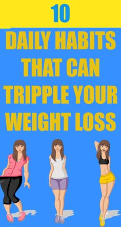10 daily habits that can triple your weight loss – fitness buzz club Cold Home Remedies, Natural Health Remedies, Herbal Remedies, Natural Cures, Weight Loss Plans, Weight Loss Tips, Weight Lifting, Body Weight, Wellness Fitness