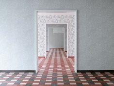 Van kamer naar kamer