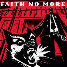 Faith No More, King For A Day, 1995