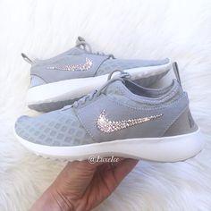 These Nike Juvenate are just perfect! Shop: #linkinbio #Nike #swarovski #bling #ootd #inspo #fitspo #instastyle #instakicks #kickstagram #kicksonfire #slay #styles #stylegram #streetstyle #fashiongram #fashiondiaries #bloggerstyle #sneakerhead #sneakerporn #workout #igsneakercommunity #luxeice