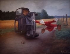 Monet, Finland, Photo And Video, Ducks, Artist, Painting, Sun, Cars, Awesome