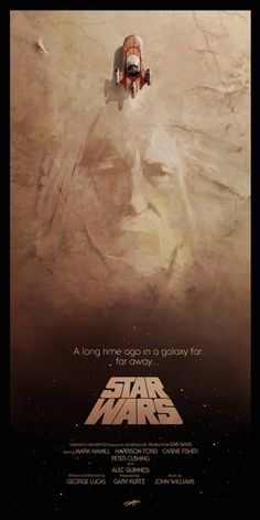 Tatooine by Andy Fairhurst