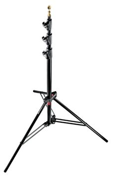 Manfrotto Black Alu