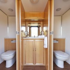 The Outhouse Portable Restroom