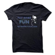 Put Some Fun Between Your Legs! - #shirts for tv fanatics #tee time. ACT QUICKLY => https://www.sunfrog.com/Sports/put-some-fun.html?68278