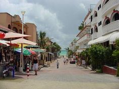 Playa Del Carmen. The Well | The Official Blog of Zoëtry Resorts & Spas